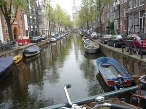 Amsterdam x web
