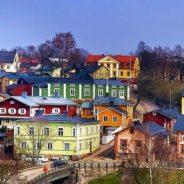 FINLANDIA   natura, architettura, storia e…sole di mezzanotte  (giugno 2018)