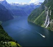NORVEGIA: la via del nord…. viaggio in un paese straordinario a Luglio 2018