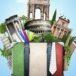 LAGO DI GARDA – BRESCIA – ESTE……….3 viaggi in primavera 2019