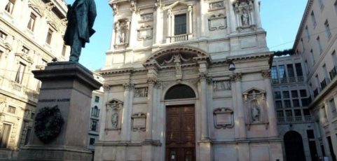 MILANO: Dürer e il rinascimento tedesco      30 maggio 2018