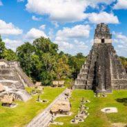 TOUR GUATEMALA & MESSICO – La Ruta Maya –  22 ottobre-4 novembre 2018