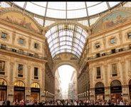 MILANO: Mostra Carlo Carrà e Chiesa di San Fedele     (21 novembre 2018)