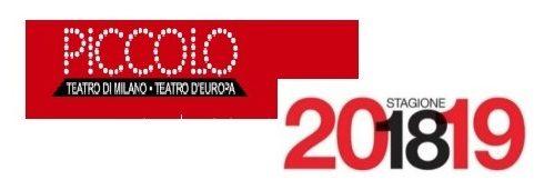 """Università per la Terza Età al Piccolo di Milano   """"Teatro d'Europa"""""""