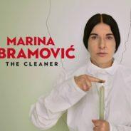 FIRENZE Palozzo STROZZI – mostra MARINA ABRAMOVIC    6 DICEMBRE 2018