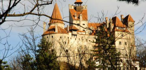 ROMANIA  Terra affascinante per tradizioni e contrasti, anche per chi non è appassionato di vampiri  (24 aprile – 04 maggio 2019)
