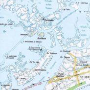 VENEZIA – le isole: BURANO, MAZZORBO, TORCELLO  (10 maggio)