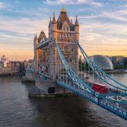 LONDRA (2)    2 – 6 GIUGNO 2019