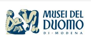 31 Gennaio 2019 – Musei del Duomo
