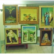"""Atelier Arti Visive UTE – Mostra """"… nel viaggio nei colori e nel segno …"""""""