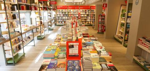 LE NOSTRE CONVENZIONI – Libreria Mondadori Point