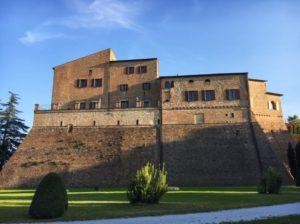 Bertinoro: Rocca Vescovile