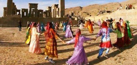 L'ANTICA PERSIA– Archeologia e Popoli                          (15-28 Settembre 2019)