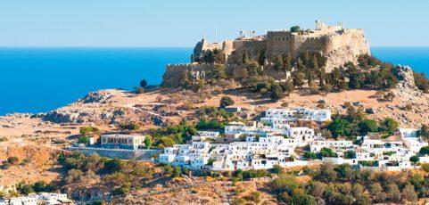 RODI e KOS: Mediterraneo da scoprire            (23-30 settembre 2019)