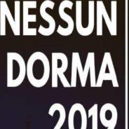 NESSUN DORMA ….. la Notte Bianca a Modena