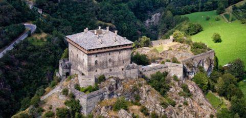 AOSTA archeologica – Fiera di S. Orso – Castelli    (29/31 gennaio 2020)