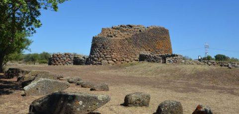 SARDEGNA è una proposta per un viaggio tra archeologia, arte, natura, storia, tradizione (28 aprile / 4 maggio 2020)