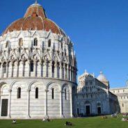PISA : Mostra Futurismo e visita alla città                     (Venerdì 10 gennaio 2020)