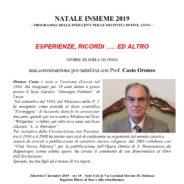 ESPERIENZE, RICORDI … ED ALTRO