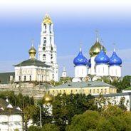 LA GRANDE RUSSIA  Mosca- Anello d'oro – San Pietroburgo   (MAGGIO / GIUGNO 2021)   —- nuova data —–