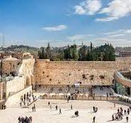 ISRAELE  un viaggio in programma