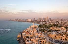 Casella di testo:   2 Tel Aviv