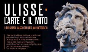 ULISSE: L'ARTE E IL MITO Mostra Musei S. Domenico Forlì e visita di Bertinoro                 Giovedì 22 ottobre 2020