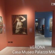 VERONA: Collezione d'Arte di Luigi Carlon                       alla Casa – Museo di Palazzo Maffei                                           7 novembre 2020