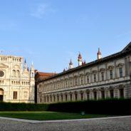 PAVIA: la Certosa e la città giovedì 19 novembre 2020
