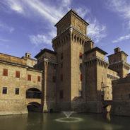 """Ferrara –Mostra al Castello Estense : Previati: """"Oltre la cornice, il rinnovamento artistico tra Ferrara e Milano""""             Venerdì 27 novembre 2020"""