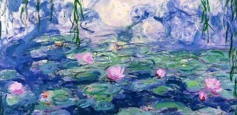 MILANO – Mostra Monet a Palazzo Reale (Mercoledì 10 novembre 2021)